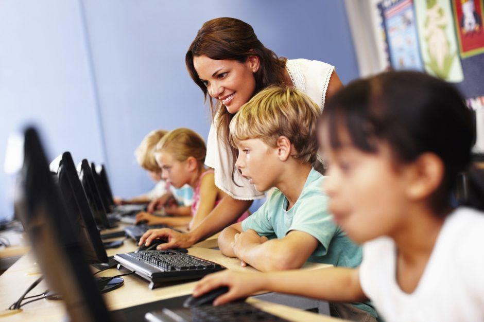 Pre-Kindergarten to Grade 12 Educators
